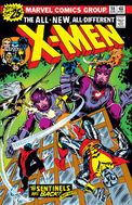 X-Men Vol 1 98