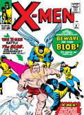 X-Men Vol 1 3