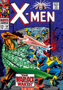 X-Men Vol 1 30