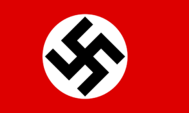 Flag of Nazi Germany (1933-1945)