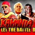 Hulkamania Tour