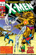 X-Men Vol 1 65