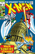 X-Men Vol 1 64