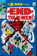 X-Men Vol 1 46
