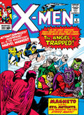 X-Men Vol 1 5