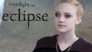 Twilight eclipse Dakota-Fanning