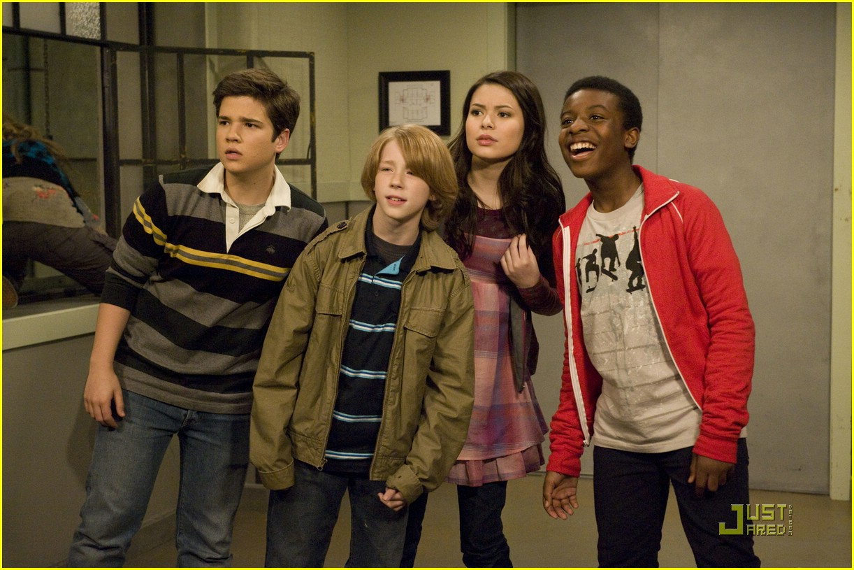 iQuit iCarly - iCarly Wiki  iQuit iCarly - ...