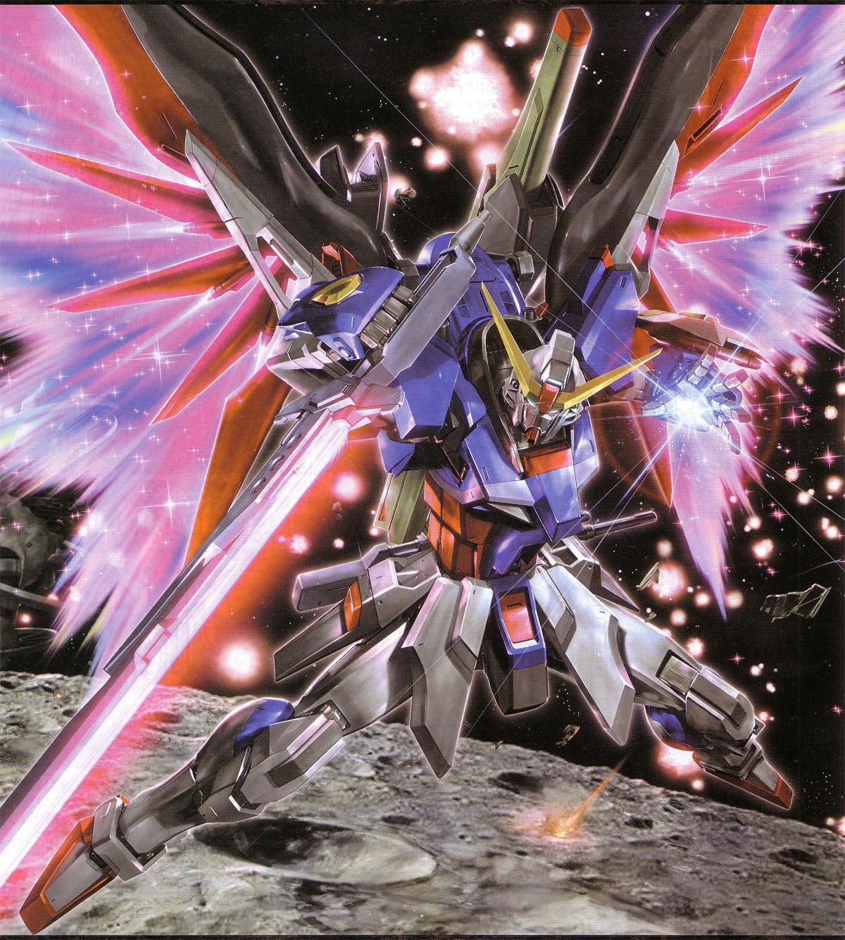 Part 1: Gunpla Is My Life! - Page 4 ZGMF-X-42-S_Destiny_%28Raika_Kuragane%29