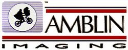 Amblin Imaging company logo