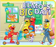 Elmo&#39;s Big Day