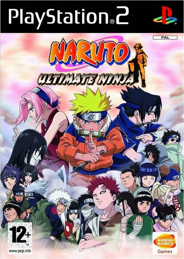 ultimate ninja impact 4 1 naruto shippuden ultimate ninja impact