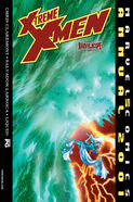 X-Treme X-Men Annual Vol 1 2001