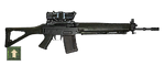 Sniper SG-550