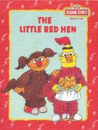 Little red hen reissue