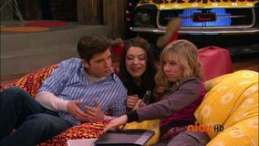 Icarly ipsycho