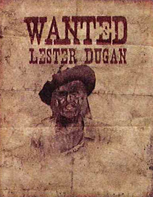 Rdr lester dugan