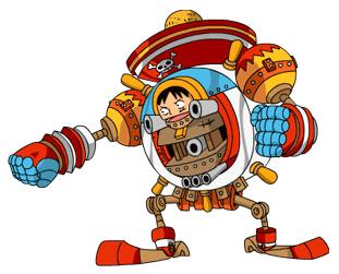 [Obrazek: Luffy_Bomber.png]