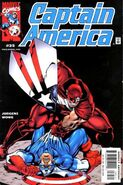 Captain America Vol 3 35