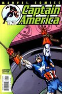 Captain America Vol 3 43