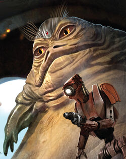 Ybann the Hutt