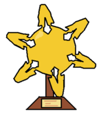 GoldAward