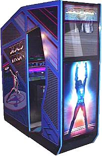 Doftronarcade