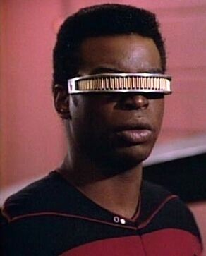 Geordi La Forge 2364