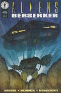 Aliens Berserker Vol 1 1