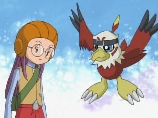 Anime Digimon on Digimon Adventure 02   Digimon Wiki  Go On An Adventure To Tame The