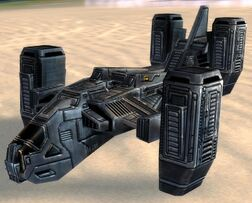 UEFT2Gunship