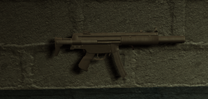 Farcry2 mp5sd