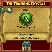 The Towering Crystal2