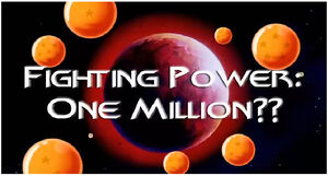 Fighting Power - One Million