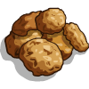 Oatmeal Cookies-icon