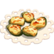 Baked Cucumber-icon