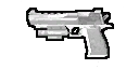 MW2 Pickup Desert Eagle