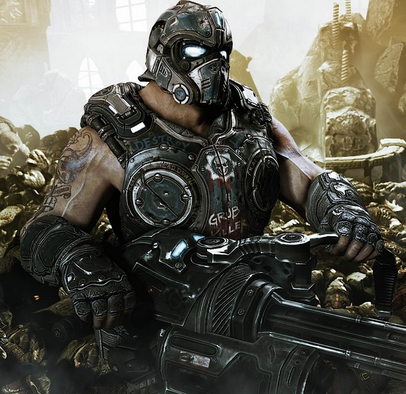 Gears Of War Video Game Tv Tropes