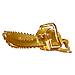 Item 24kgoldchainsaw 01