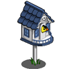 Fancy Birdhouse I-icon