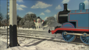 Thomas&#39;FrostyFriend13