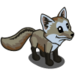Gray Fox Kit-icon