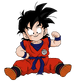 Kid Gohan 2