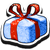 Gift icon 50