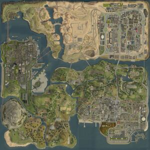 SanAndreas-TerrainMap