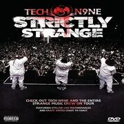Tech N9ne - Strictly Strange