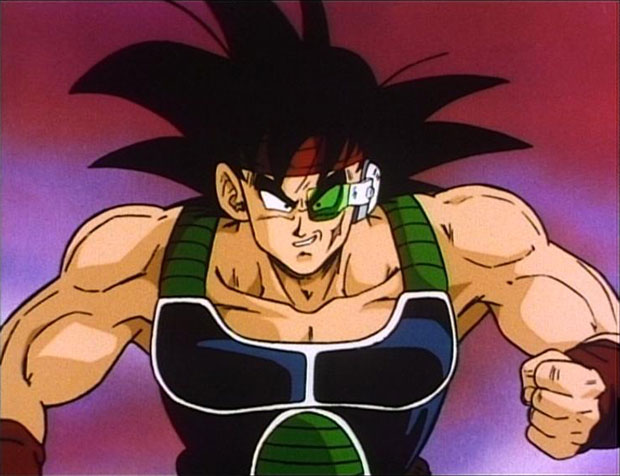 Bardock