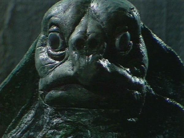 Doctor Who: Sea Devils movie