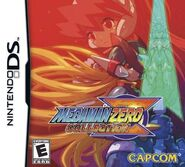 Mega Man Zero Collection (NA)