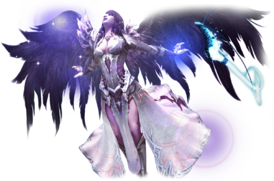 400px-Spiritmaster AION Excellent DEBUFF experts,Spiritmaster