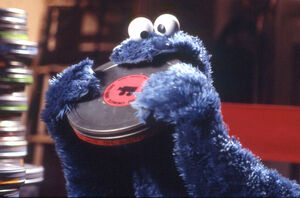 Briefhistory CookieMonster